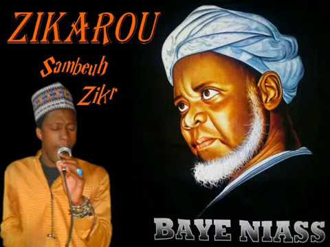 zikr baye niass mp3
