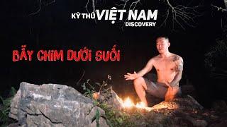 Giải Cứu Chim Challenge Me [Tập 5] Kỳ Thú Việt Nam Discovery