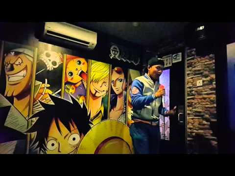 Mojo-Dahsyat ( karaoke by NYO )