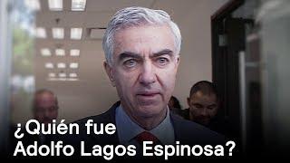 Adolfo Lagos Espinoza, perfil de empresario asesinado - En Punto con Denise Maerker thumbnail
