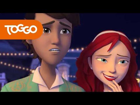 Spirit | 7. Die Fiesta | Ganze Folge | TOGGO