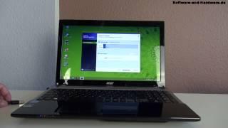 Data Migrations Tool von Samsung - HDD auf SSD klonen