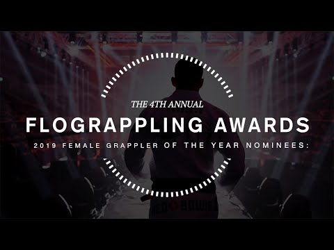 Vote NOW for 2019 Female Grappler of the Year | FloGrappling Awards