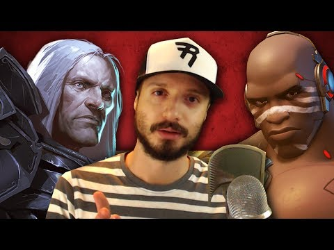 TERRIBLE! Diablo 3 Exploit Is Out of Control; Doomfist SMASHES into Overwatch (Gameplay)