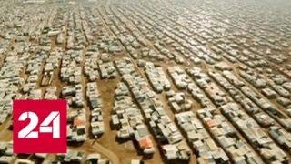 Мизинцев: США создают условия для возвращения террористических организаций в Сирию - Россия 24