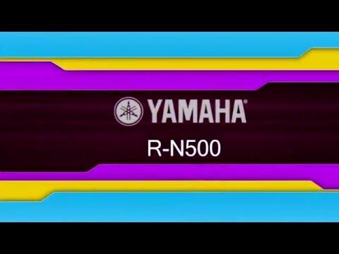Yamaha R-N500