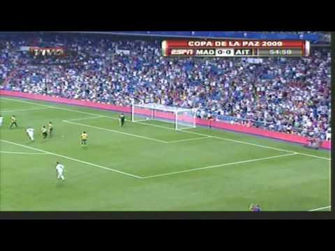 Real Madrid vs Al-Ittihad 1-1 Peace Cup FULL Highlights