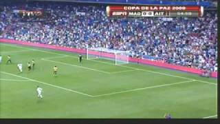 Real Madrid vs Al-Ittihad 1-1 Peace Cup FULL Highlights 2017 Video