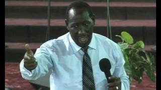 Message: The Helper by Bishop Wilfred Lai