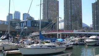 CANADA: Toronto, HARBOURFRONT, July 13-14, 2013