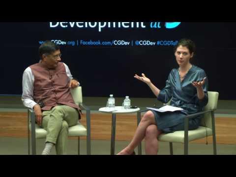 Demonetization, Digital Identity and Universal Basic Income