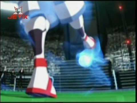 Galactic Football  Dreams