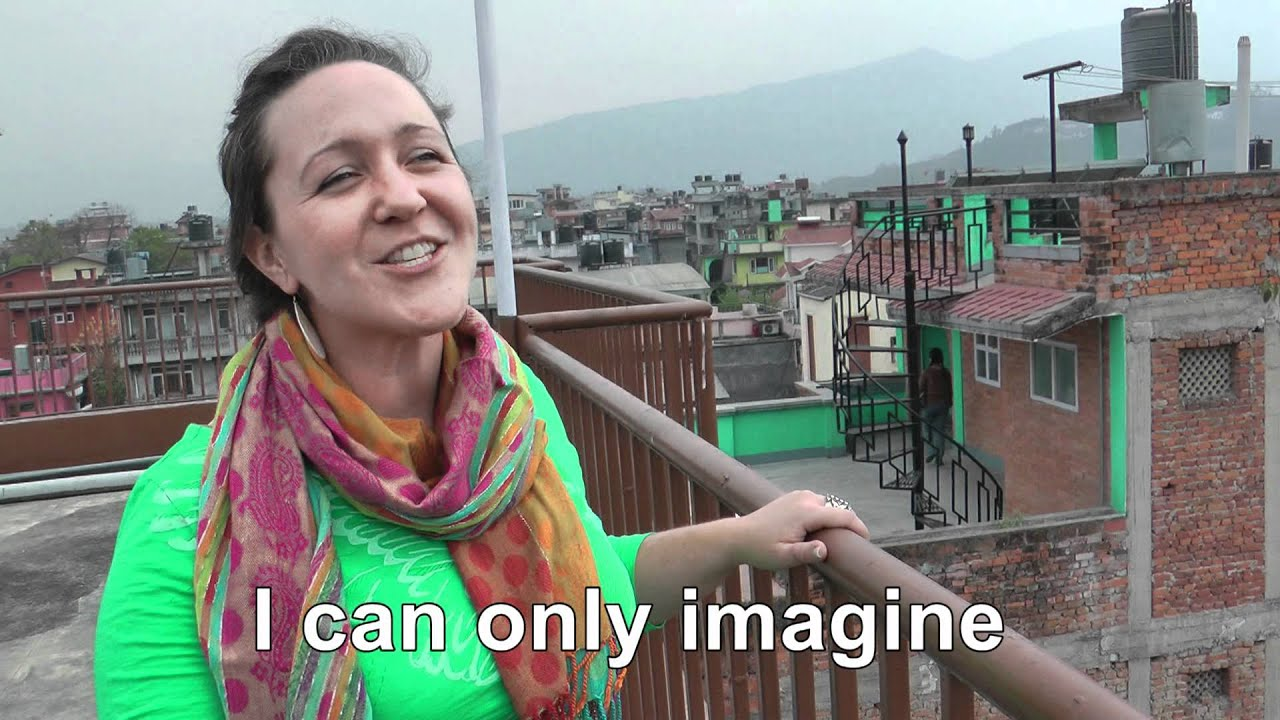 I Can Only Imagine (Nepali)