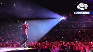 Download The Script - Superheroes (Live at the Jingle Bell Ball)