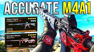 This M4A1 + LW3 Class Setup is AMAZING in Warzone!