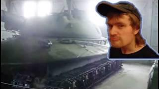 Экспериментальный танк объект 279