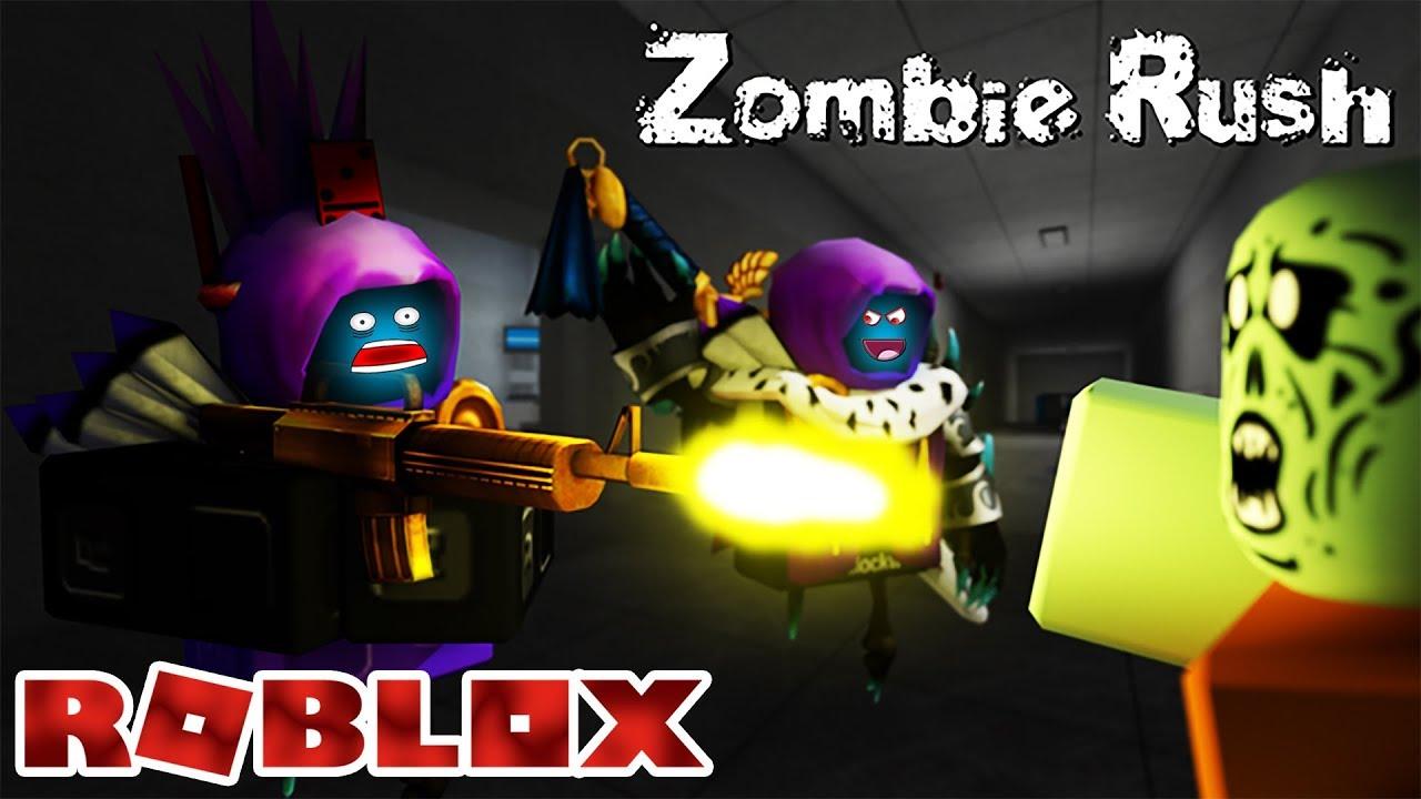 Zombie Madness Gaaaaaaah Let S Play Roblox Online Game
