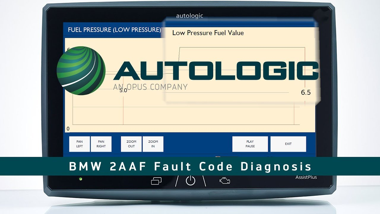 Common causes Fault Code 2AAF in BMW N54 engine equipped models