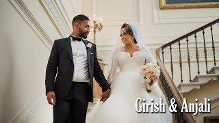 Indian Civil Wedding   Syon Park Hotel & Syon House   Bloomsbury Films ®