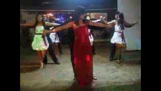 my 18th birthday modern cotillion dance 120410