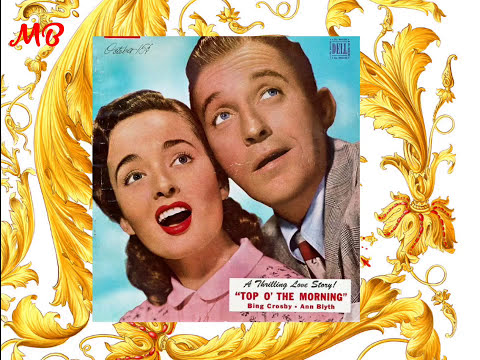Bing Crosby Soundtrack - Top O' The Morning