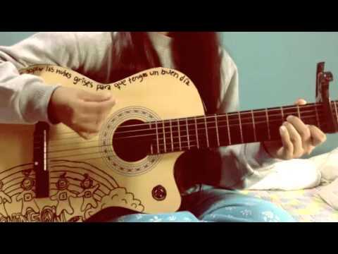 We Cant Stop Miley Cyrus Tutorial De Guitarra En Espaol Youtube