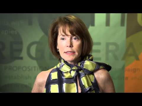 Jill Helms, Stanford - CIRM Stem Cell #SciencePitch