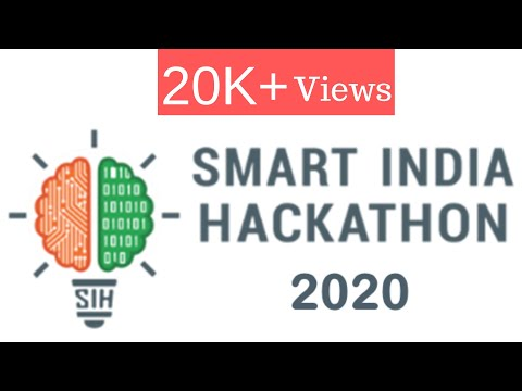 What is Smart India Hackathon 2019 | How to prepare for SIH 2019