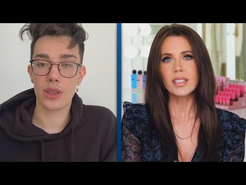 James Charles Loses Almost 2 Million Subscribers Amid Tati Westbrook Feud
