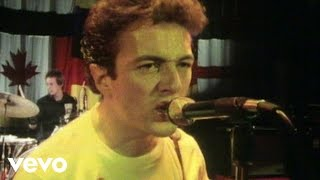 The Clash - Tommy Gun (Official Video)