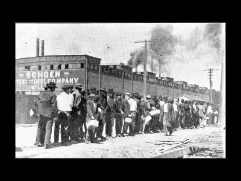 Pinkerton Detective Agency: Strikebreaking for Big Business