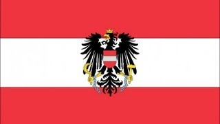 Flag of Austria in HD