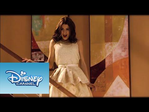 """Habla si puedes""| Video Musical | Violetta"