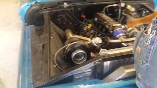turbo 5 3 ljms stage 2 cam first start up