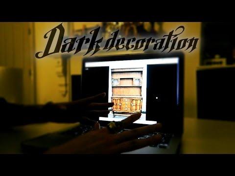 Como decoro mi casa darks por poco dinero inspiraci n y - Decoro mi casa ...