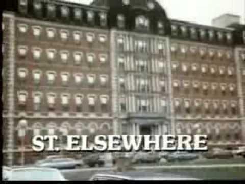 St. Elsewhere Season 2 Theme