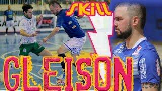 GLEISON FUTSAL ● Best Skills & Goals   FHD   Amazing  ⚽