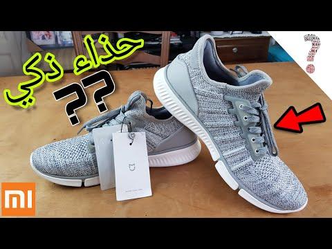 جديد: أول حذاء ذكي أجربه!! - أنظر ما يستطيع فعله!؟ #EP 98