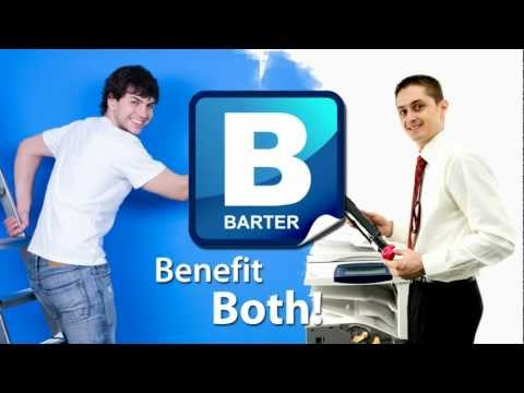 Bartering Websites | Bartering Online | How to Barter Trade and Swap Goods