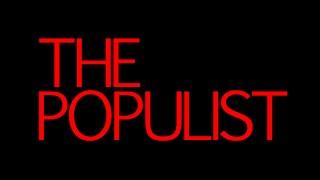 The Populist - Who is John Dolt?