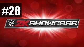 WWE 2K15  Прохождение Showcase  часть 28  И снова мимо Подписывайся на резервный канал  httpgoogl5XJwZo Хочешь новую