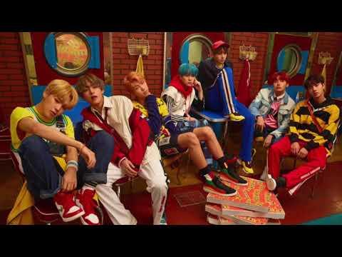 BTS – Crystal Snow   Full Japanese Audio