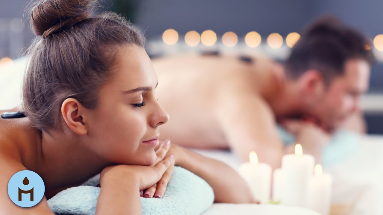 Spa Songs, Spa Treatments, Wellness Music, Background Music Therapy, Calming Music for Stress Relief
