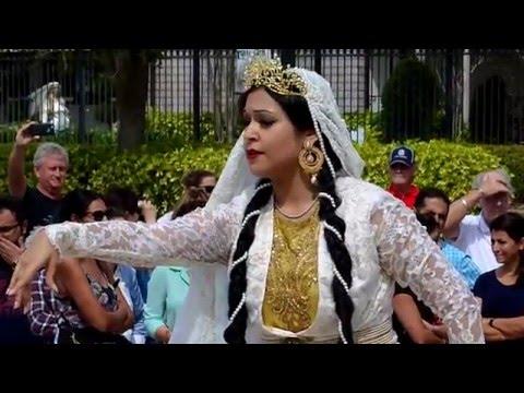 Persian (Nowruz) Festival 2016 (Ormond Beach) - Iranian American Society - Casements Park