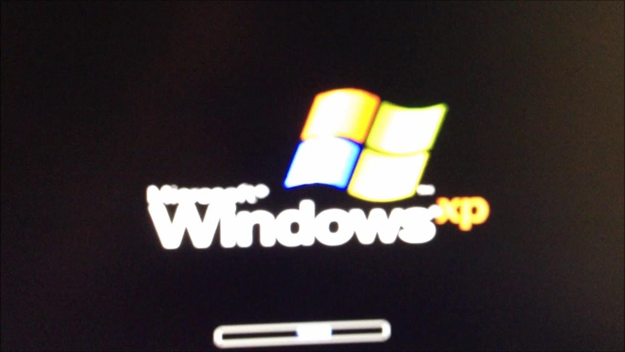Попытка подключить Интернет через мобильный телефон на Windows XP SP3