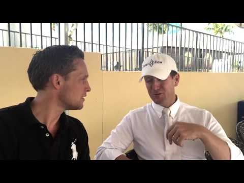 McLain Ward on how to win 30% more