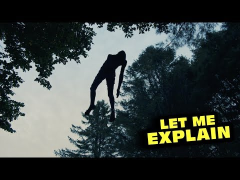 The Best Movies of 2018 - Let Me Explain