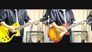 【BUMP OF CHICKEN】ランプ (結成20周年記念ライブ「20」 ver.)【ギター】【弾いてみた】