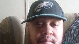Live Halftime Reaction Eagles 21 Dolphins 14🦅🏈