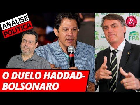 Análise Política com Rui Costa Pimenta